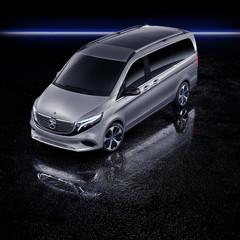 Foto 5 de 14 de la galería mercedes-benz-concept-eqv en Motorpasión