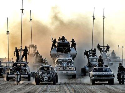 13 películas que deberías ver si ya has exprimido a fondo la saga 'Fast & Furious'