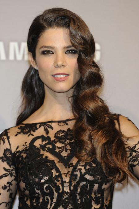 Las famosas españolas mejor vestidas en 2013 (I)