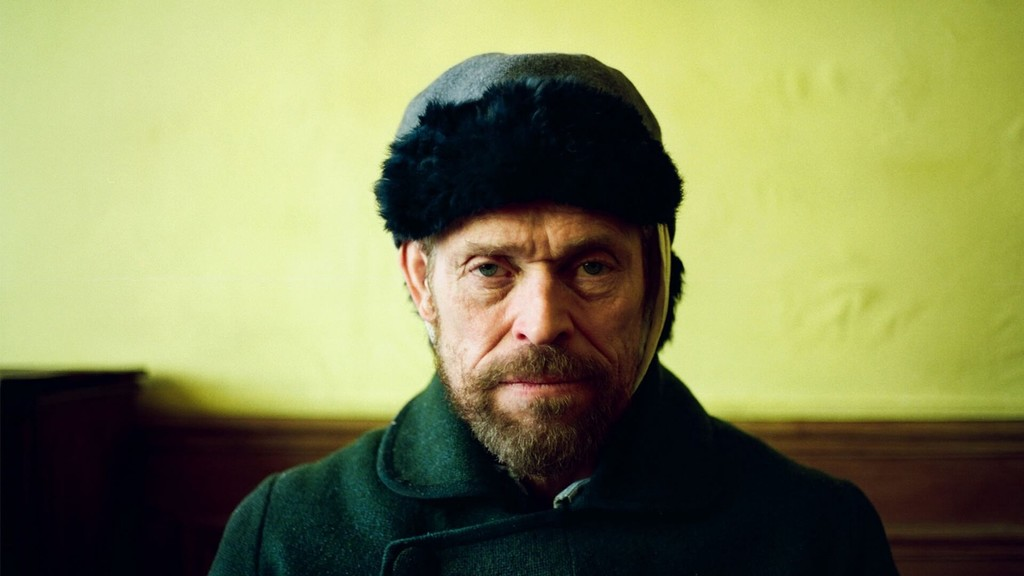 'Van Gogh, to the door of eternity': the genius of Willem Dafoe buried by a biopic pedantic and soporific