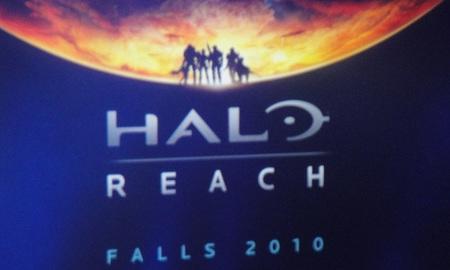 'Halo: Reach', la otra sorpresa de Microsoft [E3 2009]