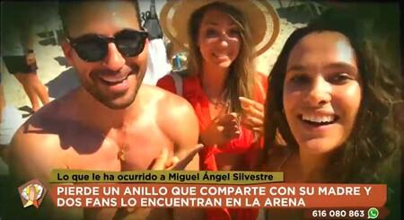 Miguel Angel Silvestre Anillo