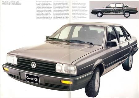 Volkswagen Corsar