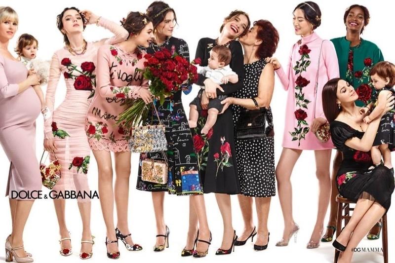Foto de Dolce & Gabbana campaña Otoño-Invierno 2015/2016 (8/10)