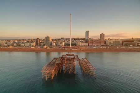 El más alto, el más caro, el más estrecho... 10 edificios que baten récords