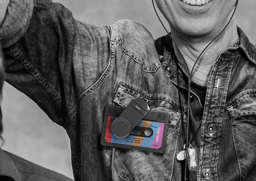 Elbow Cassette Player 7