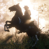 Ya puedes pre-descargar Red Dead Redemption 2 en PC para tenerlo listo el día del lanzamiento