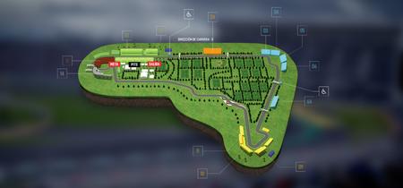 Cosas que le puedes hacer a tu auto con lo que cuesta un boleto de Fórmula 1
