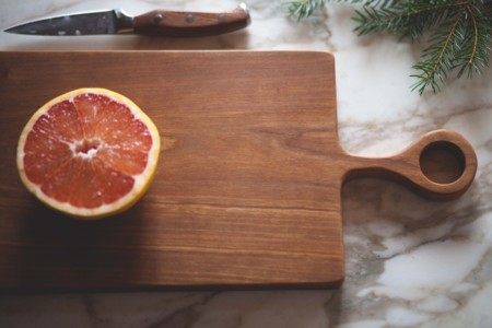 Decora tu cocina con tablas de cortar: 11 ideas