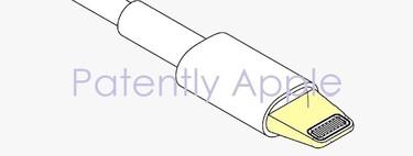 La mejor patente de Apple que hemos visto en lo que va de año: un conector Lightning impermeable