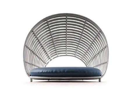 Operetta, una cama de diseño para perros de gusto refinado