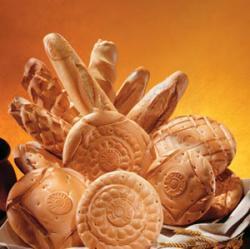 Un pan bajo en calorías