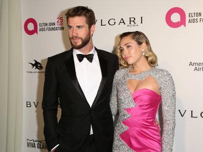 ¡Qué el ritmo no pare! Tras la gala de los Oscars 2018 las actrices continúan brillando en la fiesta de Elton John