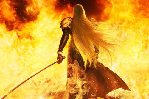 El Sephiroth de Final Fantasy VII Remake no es el enemigo que me fascinó hace más de 20 años