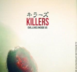'Killers', tráiler y cartel