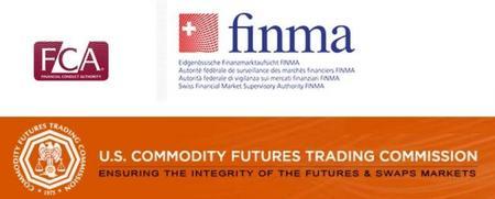 Multas millonarias de los reguladores por la manipulación de las divisas