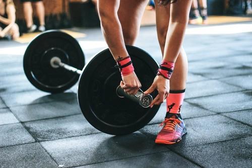 Nuestros siete ejercicios favoritos de CrossFit para entrenar nuestro cuerpo al completo