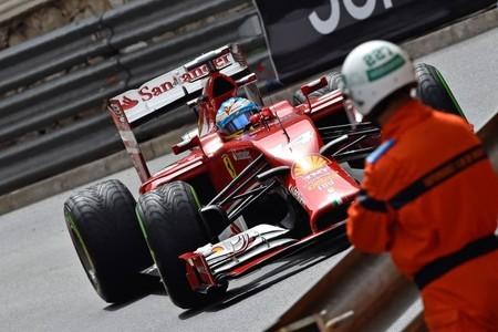 """Fernando Alonso: """"no debemos poner en peligro el proyecto del año que viene"""""""
