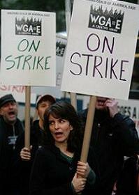 Los actores y productores que se unen a la huelga
