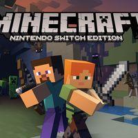 Minecraft celebra el juego cruzado entre Switch y Xbox con este tráiler y un mensaje: ¡mejor juntos!