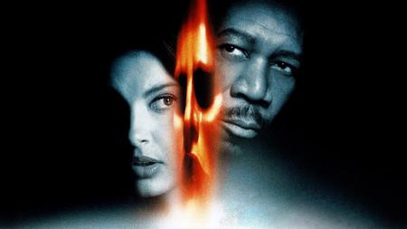 'El coleccionista de amantes': Morgan Freeman y Ashley Judd lideran una entretenida heredera de 'Seven'