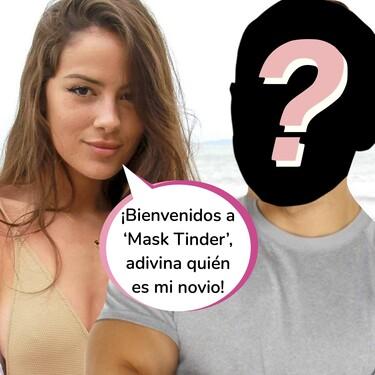 ¡Bomba! Se filtra la identidad del novio secreto de Melyssa Pinto mientras que ella se come felizmente su tarta de cumpleaños en 'Supervivientes'