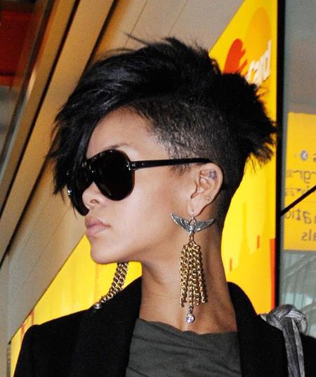 Rihanna, la última mohicana