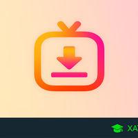 Cómo descargar vídeos de IGTV