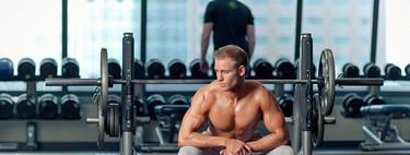 No olvides las pesas si quieres adelgazar