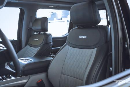 Ford Lobo 2021 Prueba De Manejo Opiniones Precio 73