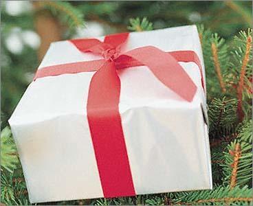 Es hora de hablar sobre los regalos de Navidad