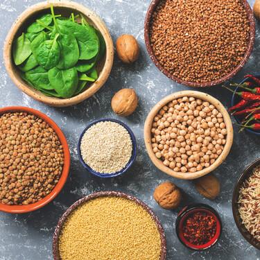 Por qué no deberían preocuparnos los antinutrientes de las legumbres y otros alimentos en nuestra dieta