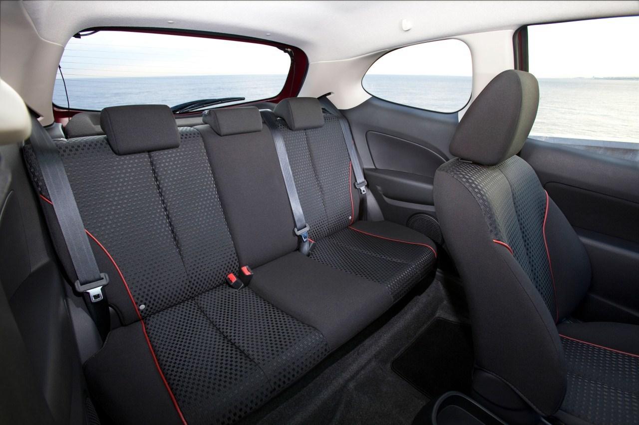 Foto de Mazda2 2010 (13/117)