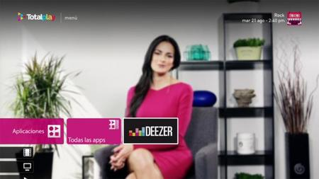 Totalplay ofrece tres meses gratis de Deezer Premium+ a sus clientes