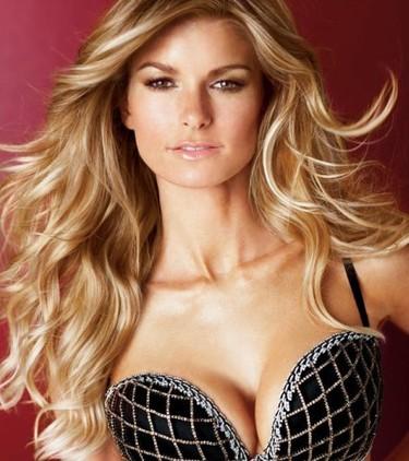 Marisa Miller llevará este año el sujetador millonario de 'Victoria's Secret'