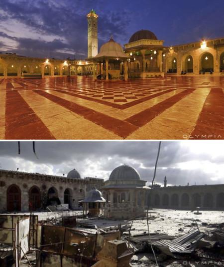 Aleppo Siria 11
