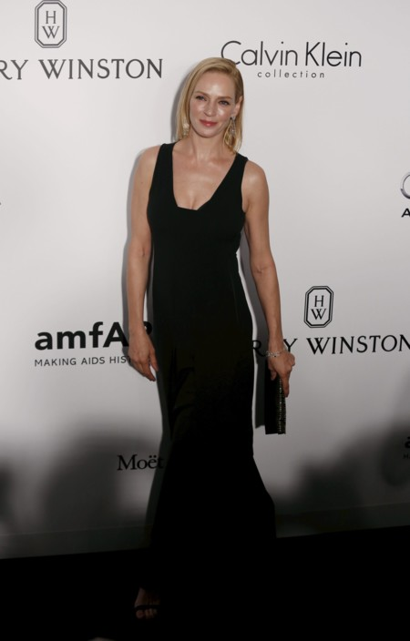 Amfar Gala Hong Kong Victoria Beckham Look Celebrity 3