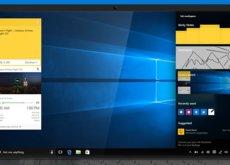 La primera gran actualización de Windows 10, Anniversary Update, llegará el 2 de agosto