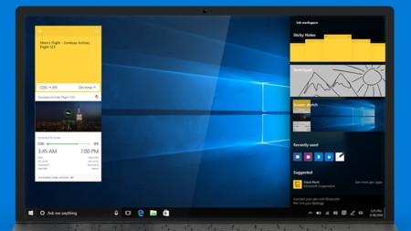 Windows 10 Anniversary, estas son las novedades de la próxima actualización de Windows