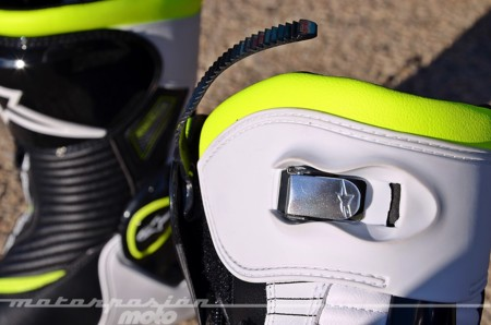 Alpinestars S Mx Plus 013