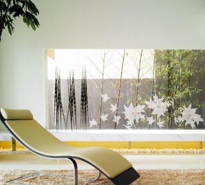 Dgarden: pegatinas también para tus ventanas