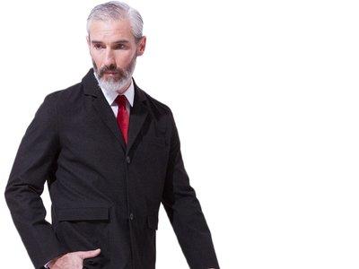 Una sugerente alternativa a la clásica americana: chaqueta Yaka de Pelotari Project