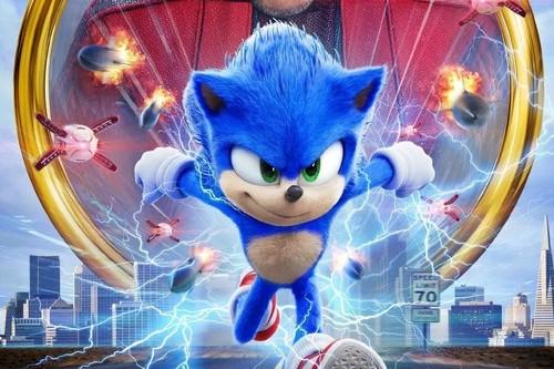 Crítica de Sonic, la película: una celebración en la gran pantalla de un icono vivo de los videojuegos