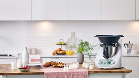 Nueva Thermonix TM6: WiFi integrado y más modos de cocina, incluido un guiño a la Crockpot