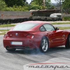 Foto 20 de 36 de la galería prueba-del-bmw-z4-m-coupe en Motorpasión