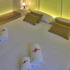 Foto 17 de 40 de la galería tropicana-ibiza-coast-suites en Trendencias Lifestyle