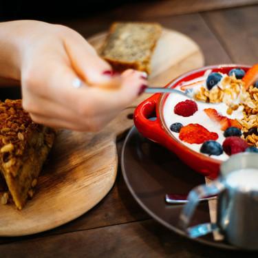 Siete consejos para seguir la dieta flexible y perder peso con ella