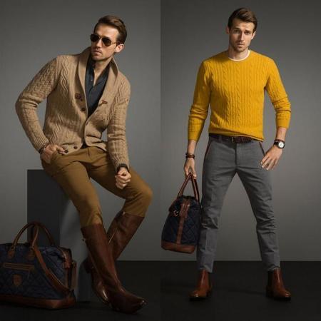 Massimo-Dutti-Equestrian-Fall-Winter-2014-2015-Menswear