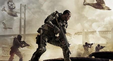 Call of Duty: Advanced Warfare podría vender menos que Ghosts, según un analista