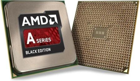 AMD quiere mejorar ventas en APUs con nuevo Chipset A68 de gama baja